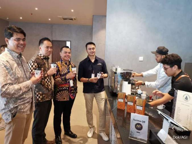 AGI Cafe Banking hadir di Ujung Menteng Cakung dan Wiladatika Cibubur