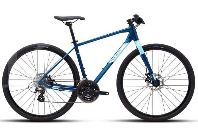 harga sepeda polygon path 2