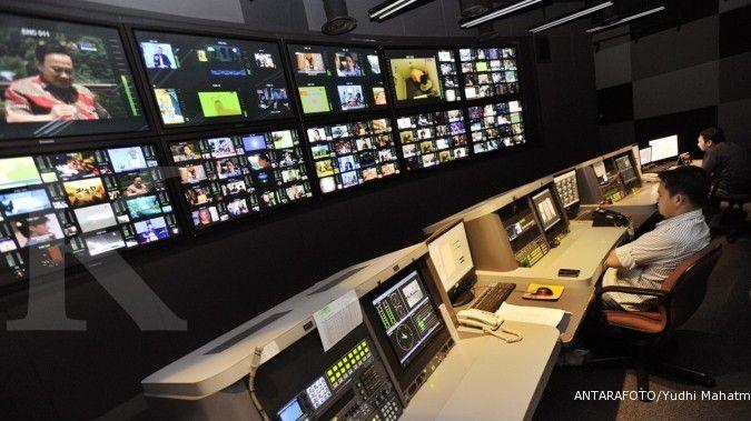 MNC Vision (IPTV) proyeksikan pertumbuhan pendapatan dua kali lipat tahun ini
