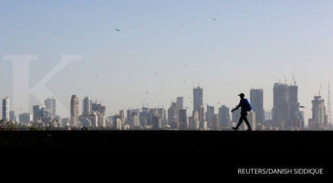 Asia menghadapi resesi pertama dalam 60 tahun!