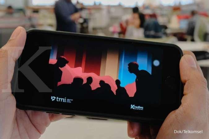 Telkomsel Mitra Inovasi kucurkan pendanaan ke start up yang mendapat berkah pandemi