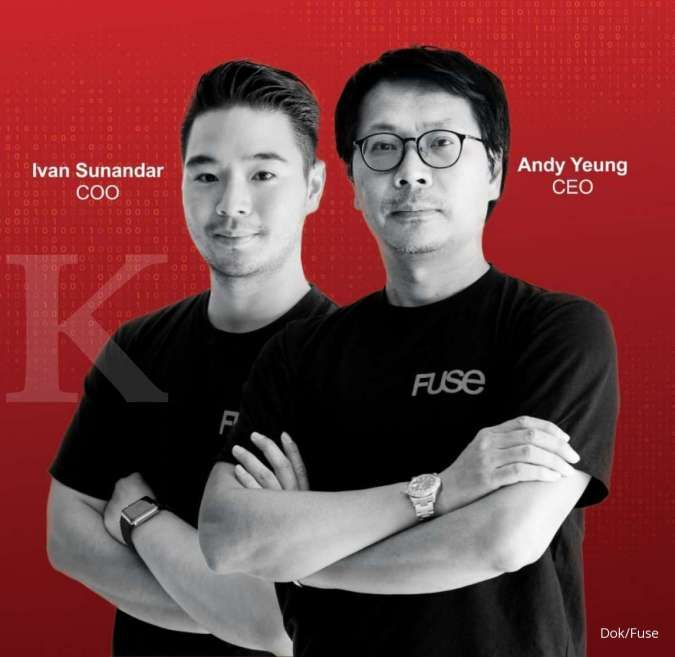 Insurtech Fuse meraih pendanaan seri B