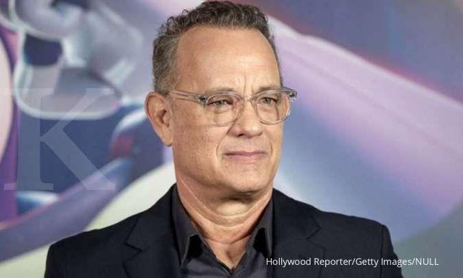 Tom Hanks dapat tawaran peran menarik di film Pinocchio live-action terbaru Disney
