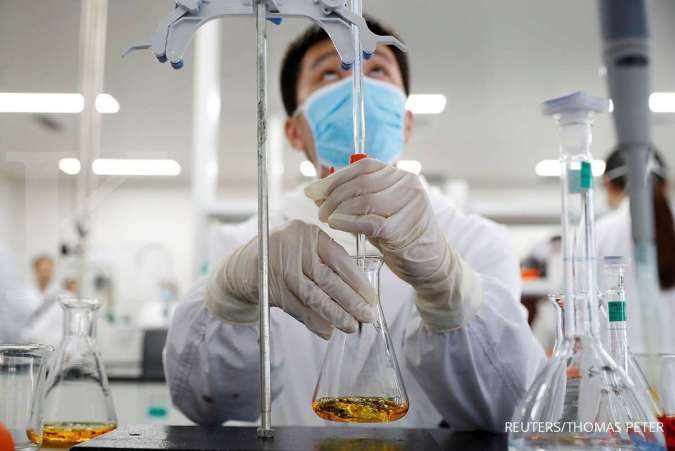 Ekonom: Pertumbuhan ekonomi Indonesia tergantung pada penemuan vaksin Covid-19