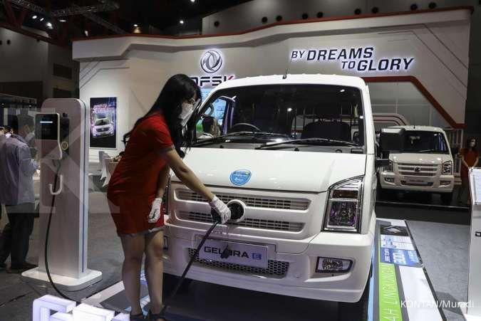 Mendorong energi bersih melalui dekarbonasi sektor transportasi