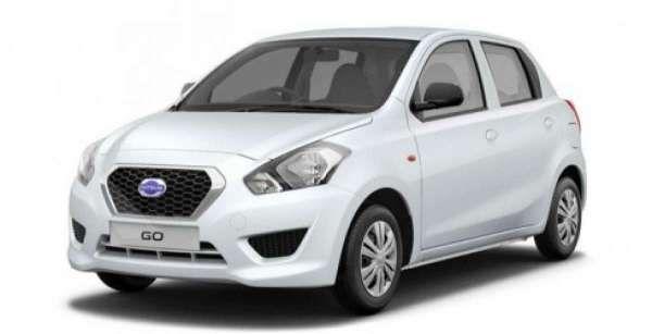 Harga mobil bekas makin murah, Datsun Go kini mulai Rp 50 juta