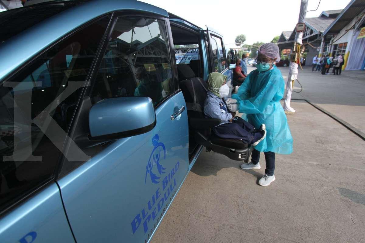 Life Care Taxi