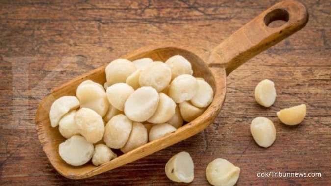 5 Manfaat Minyak Kemiri Untuk Kesehatan Rambut Dan Kulit Kepala