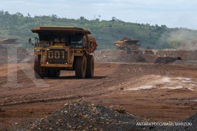 Produksi Vale Indonesia (INCO) turun pada kuartal III, ini penyebabnya