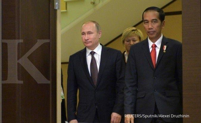 Pekan depan, Pertamina & Rosneft teken kerja sama