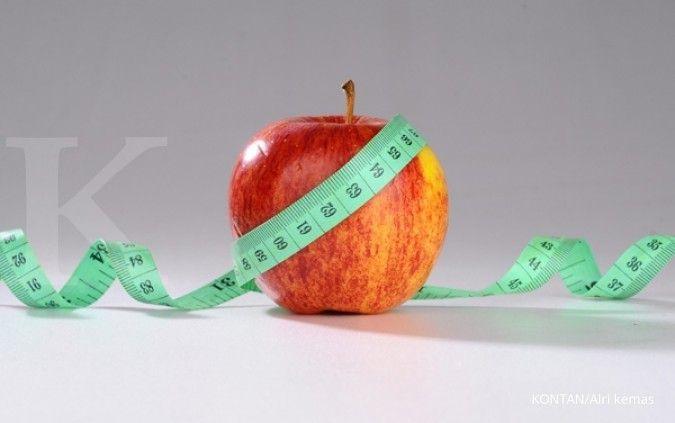 Kiat ahli gizi untuk menurunkan berat badan dengan cara mudah dan sederhana