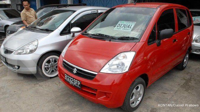 Periksa daftar harga mobil bekas di bawah Rp 50 juta per Mei 2021