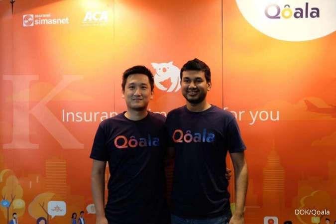 Bidik pasar Thailand, Qoala akuisisi startup FairDee Insurtech
