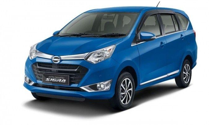 Kian murah, harga mobil bekas Toyota Calya tahun segini kini mulai Rp 90 jutaan