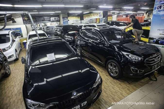 Intip daftar harga mobil bekas SUV murah di bawah Rp 100 juta per Oktober 2020