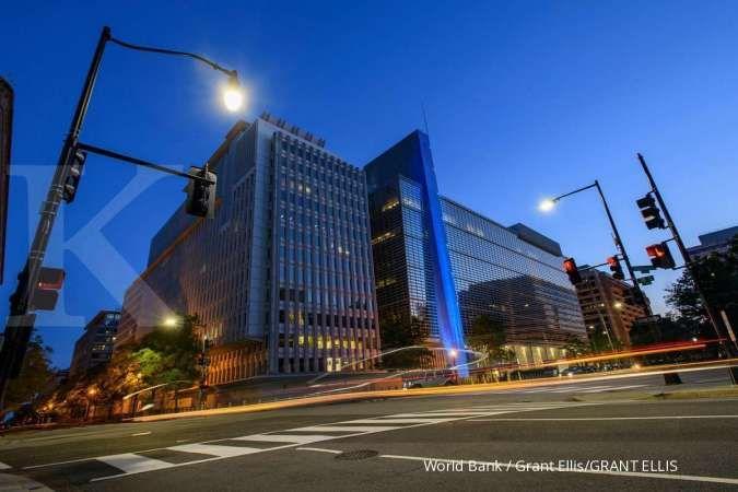 Penyimpangan data terkuak, Bank Dunia menyetop sementara laporan Doing Business