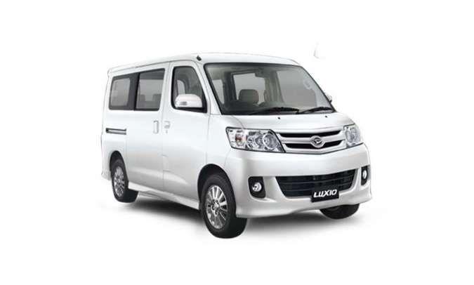 Kian murah, harga mobil bekas Daihatsu Luxio akhir Oktober kini mulai Rp 60 jutaan