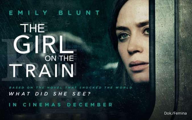 Bikin Melongo, Tonton 3 FIlm Psychological Thriller Netflix Ini