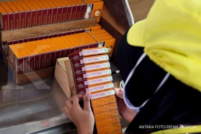 Gappri berharap PP pengamanan zat adiktif produk tembakau tetap dipertahankan
