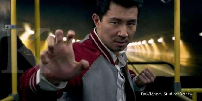 Jadwal tayang nonton film Shang-Chi and The Legend of The Ten Rings di Disney+