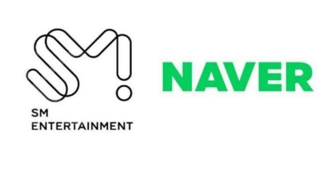 Demi tambah konten global, Naver investasi 100 miliar won di SM Entertainment