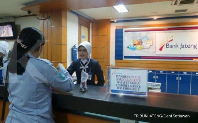 Lowongan kerja Oktober 2020 di Jawa Tengah, Bank Jateng cari 6 posisi