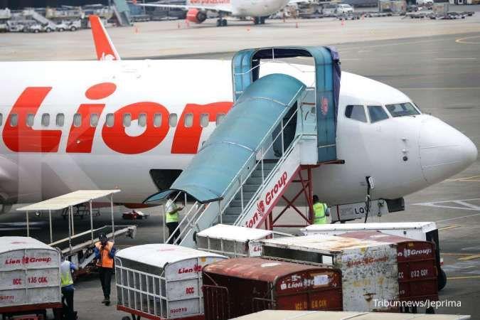 Lowongan Kerja Lion Air Dibuka Hingga 31 Mei Untuk Lulusan Sma Hingga S2
