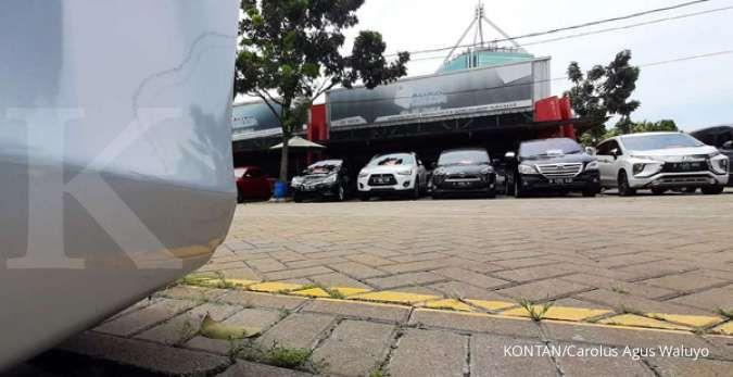 Intip daftar harga mobil bekas Rp 60 jutaan di akhir bulan