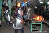Izin Ekspor Mineral Mentah Tak Berpengaruh, ANTM Bergantung ke Penjualan Emas & Nikel