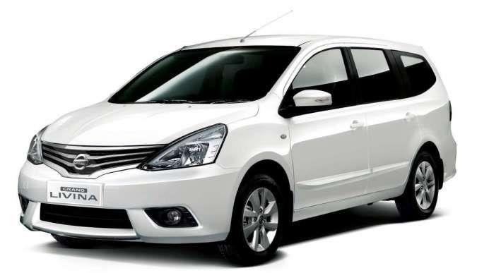 Harga mobil bekas Nissan Grand Livina ramah di kantong, mulai Rp 60 juta