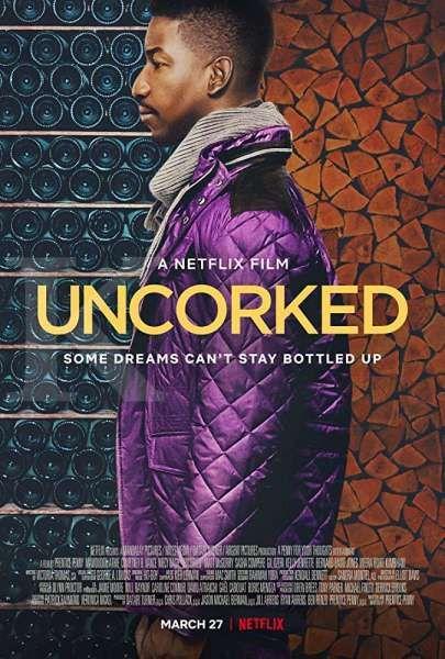Film Uncorked tayang di Netflix mulai besok, simak sinopsisnya di sini