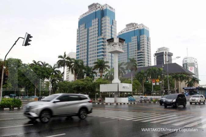 Polri sebut kabar Jakarta akan ada lockdown 12-15 Februari hoaks alias bohong