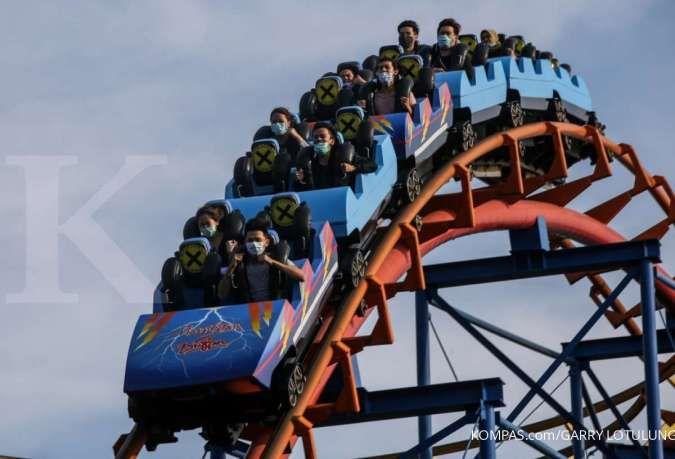 Promo khusus Dufan Desember hanya Rp 50.000 untuk semua pengunjung