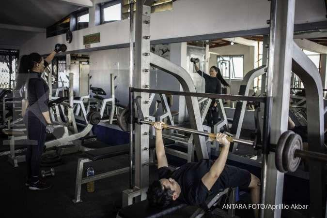 3 Jenis olahraga ini efektif menurunkan berat badan