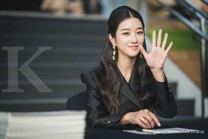 Seo Ye Ji kabarnya keluar dari Island, inilah 5 drama Korea terbaru OCN tahun 2021