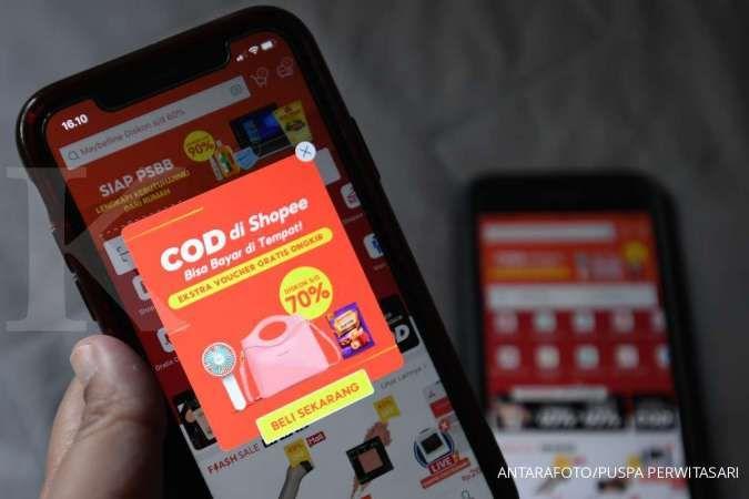 Cara menggunakan ShopeePay agar belanja semakin mudah