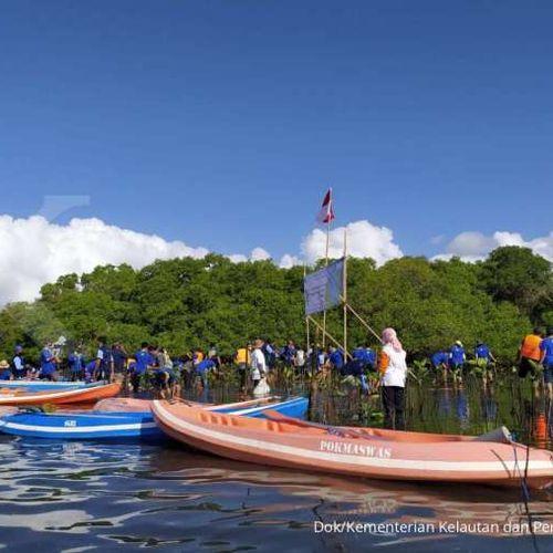 Penyuluh Perikanan Bangkitkan Asa Nelayan Pulau Dewata