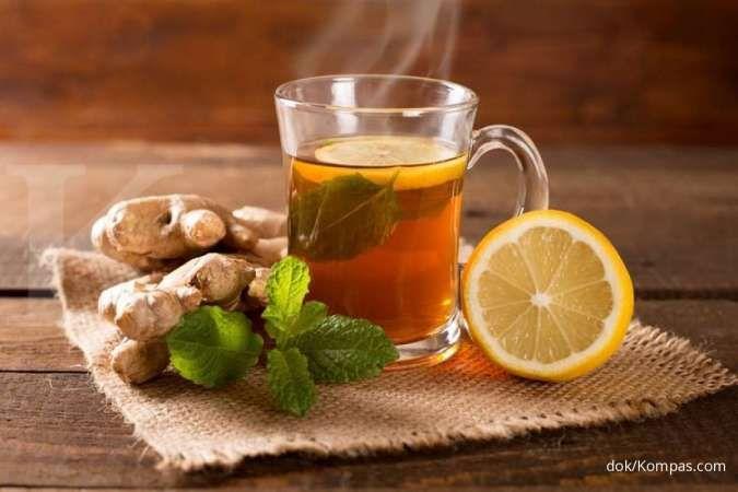 4 Obat herbal untuk batuk, bahannya mudah ditemukan