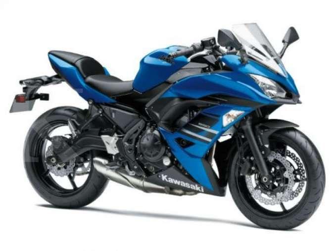 Motor sport Kawasaki Ninja