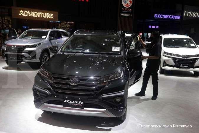 Penjualan mobil Astra menanjak, berikut rekomendasi Henan Putihrai untuk saham ASII