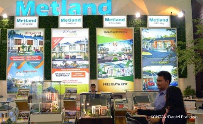 Metropolitan Land (MTLA) meluncurkan proyek Westfield tahap 2