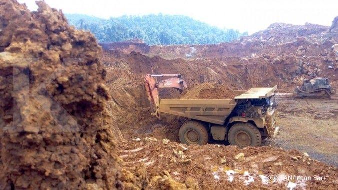 Vale Indonesia (INCO) siapkan US$ 3,44 juta untuk reklamasi tambang