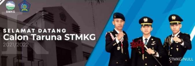 Siap-siap, ini jadwal serta syarat mendaftar sekolah kedinasan BMKG tahun 2021