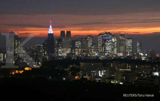 Tujuh kota ini mampu tarik modal asing nyaris Rp 1.000 triliun dalam 3 tahun terakhir