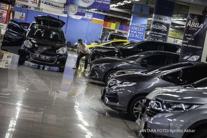 Simak harga mobil bekas di bawah Rp 50 juta, dari merek Daihatsu hingga Hyund