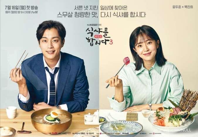 (Sumber: Asianwiki) Drama Let's Eat 3