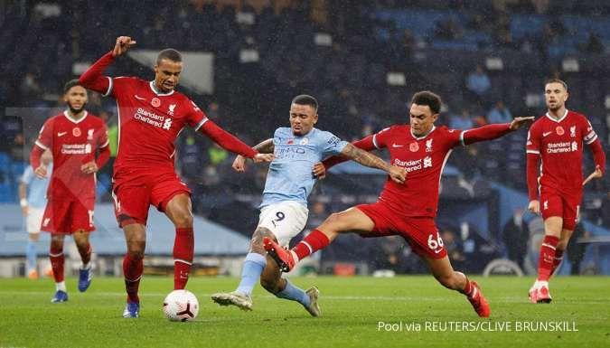 Menuju Liverpool vs Atalanta di Liga Champions