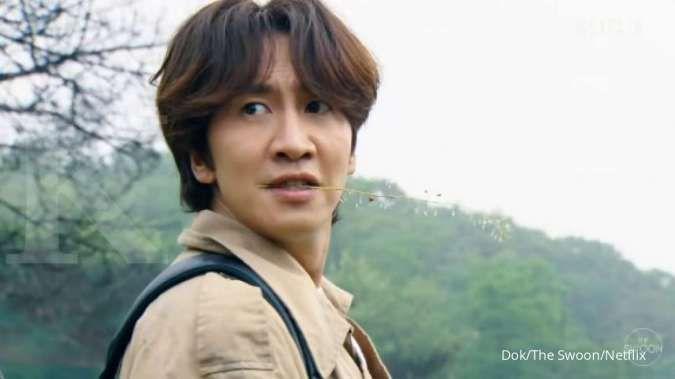 Trailer Busted! 3 di Netflix, serunya Lee Kwang Soo hingga Sehun EXO jadi detektif
