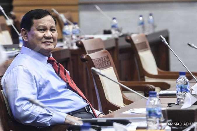 Survei SMRC: Prabowo dapat dukungan tertinggi capres, namun tidak meyakinkan