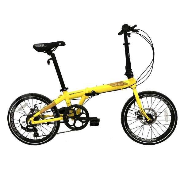 Termurah, ini seri dan harga sepeda lipat Dahon Ion paling murah yang ada di pasaran